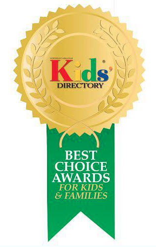 Kids Directory Best Choice Award